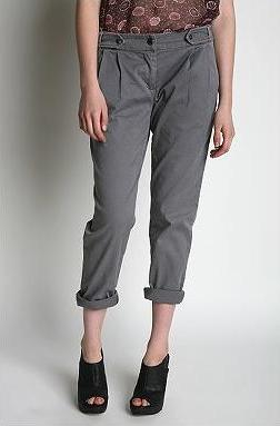 urban outfitters rolled trousers